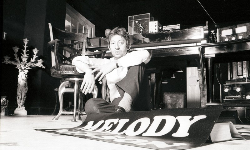 MELODY-NELSON